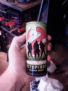 Ghostbusters Ectoplasm - click for big version of pic