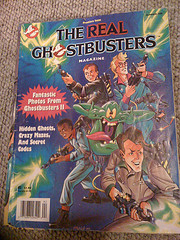 Summer 1989 - First Issue