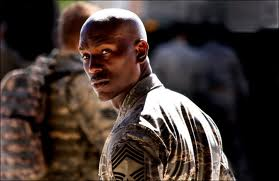 We Are Legion: Tyrese Gibson