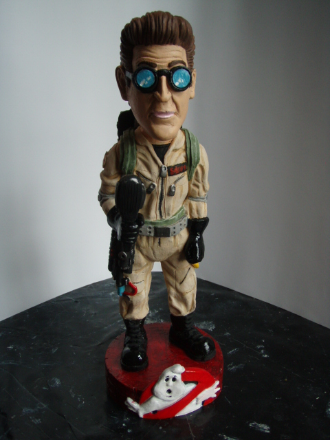 Egon bobble head. You know you want one…